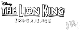 The Lion King Experience (logo)