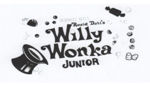 Willy Wonka Jr. (logo)