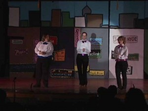 The Best of Broadway (2006)