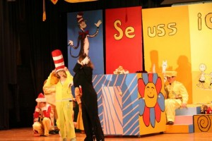 Seussical (2010)