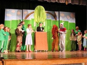 The Wizard of Oz (2007)